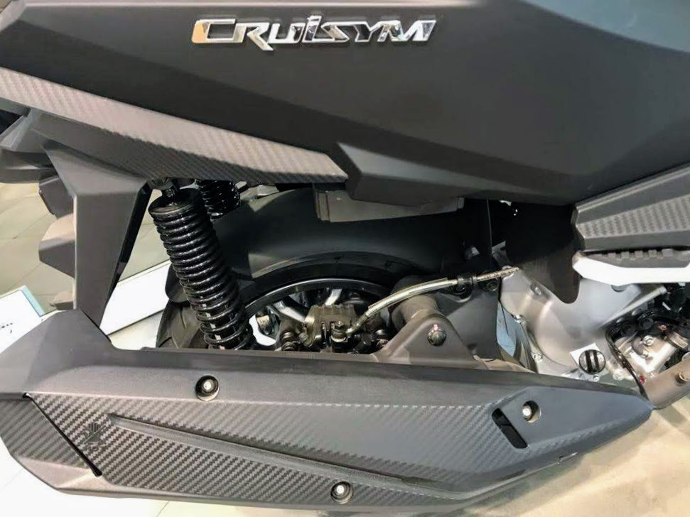 Promo CruiSym