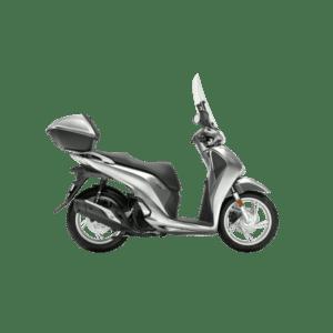 Promo Honda SH